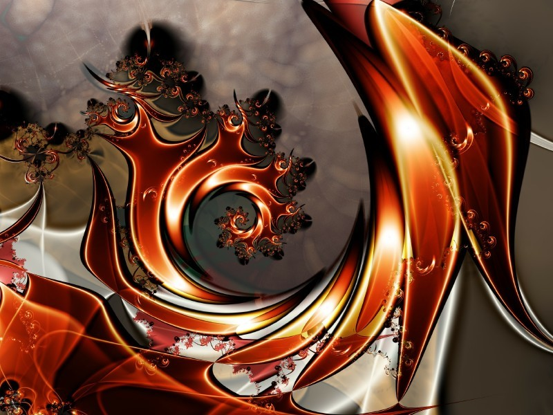 geometria fractal delineation